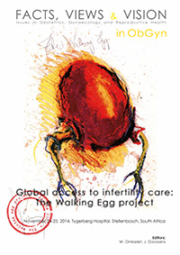 FVVO-monograph-Global access to infertility care The Walking Egg project